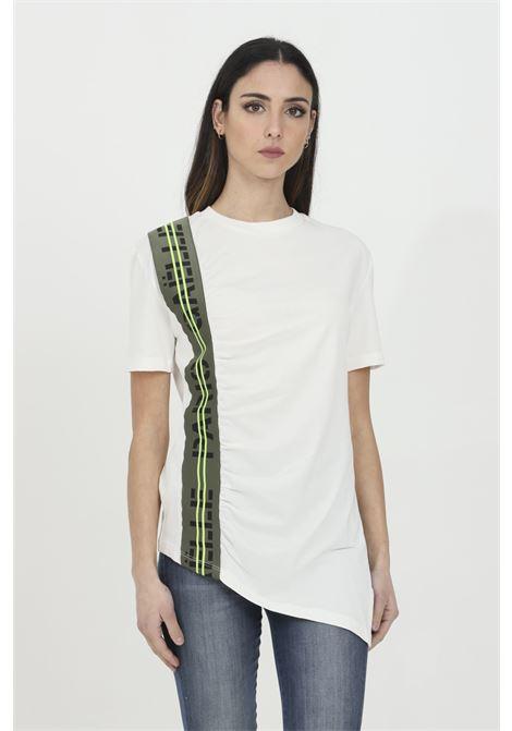 GAELLE | T-shirt | GBD7060OFF WHITE