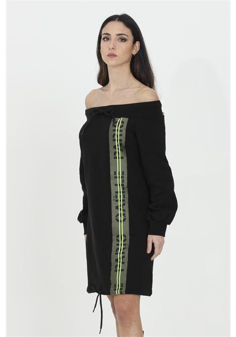 GAELLE   Dress   GBD7061NERO