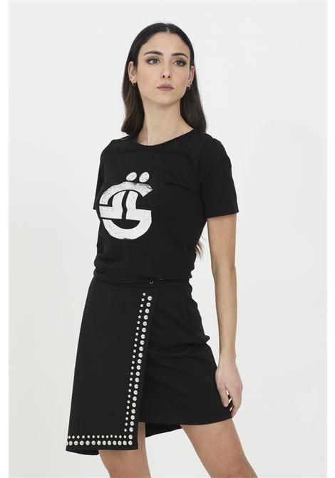 GAELLE   T-shirt   GBD7077NERO