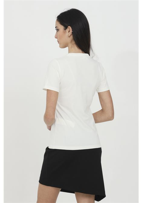 GAELLE   T-shirt   GBD7109OFF WHITE