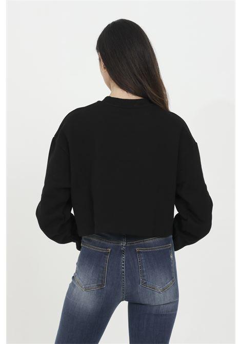 GAELLE | Sweatshirt | GBD7113NERO
