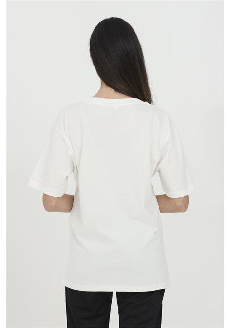 GAELLE   T-shirt   GBD7114OFF WHITE