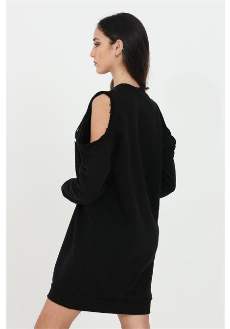 GAELLE   Dress   GBD7115NERO