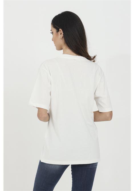 GAELLE   T-shirt   GBD7116OFF WHITE