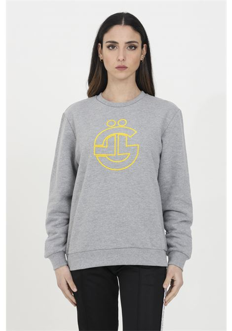 GAELLE | Sweatshirt | GBD7120GREY MELANGE