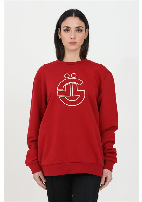 GAELLE | Sweatshirt | GBD7120ROSSO