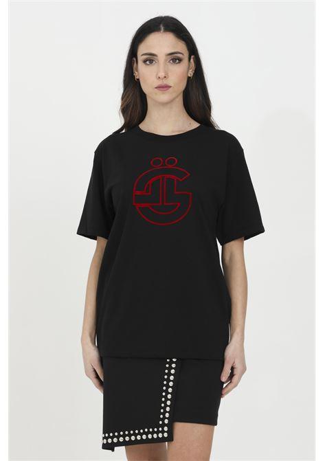 GAELLE   T-shirt   GBD7121NERO
