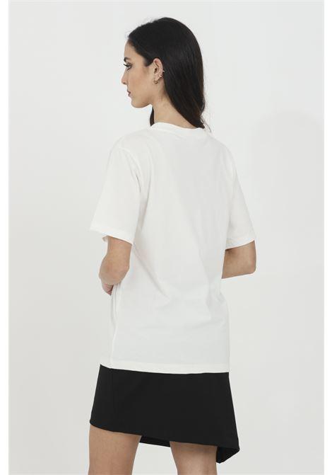 GAELLE   T-shirt   GBD7121OFF WHITE