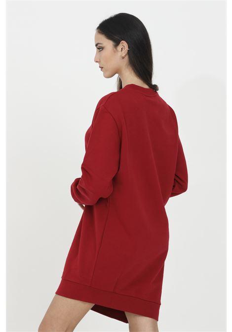GAELLE   Dress   GBD7122ROSSO