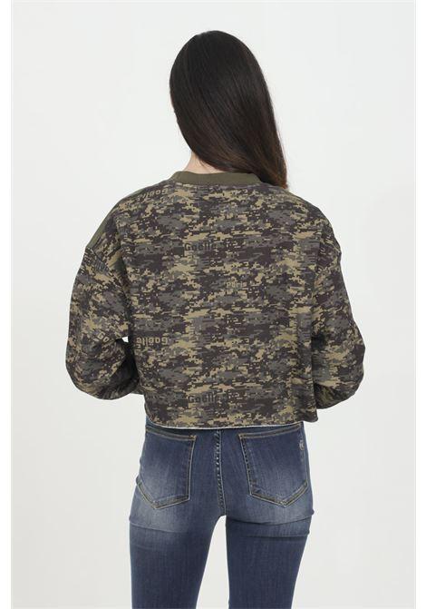 GAELLE | Sweatshirt | GBD7239MIMETICA