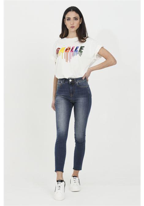 GAELLE | Jeans | GBD7358BLU