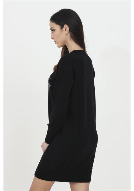 GAELLE   Dress   GBD8006NERO