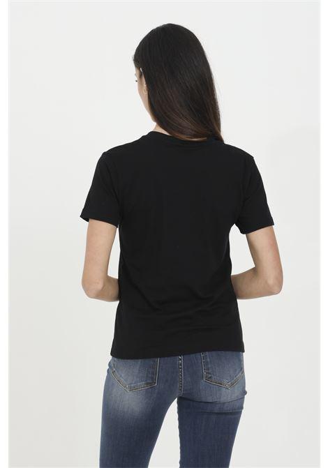 GAELLE   T-shirt   GBD8171NERO
