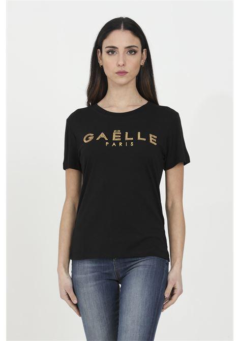 GAELLE   T-shirt   GBD8188NERO