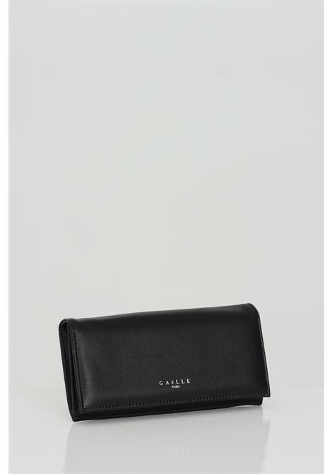 GAELLE | Wallet | GBDA1832NERO