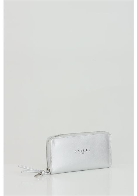 GAELLE | Wallet | GBDA1838ARGENTO