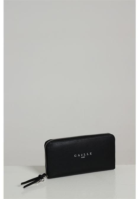 GAELLE | Wallet | GBDA1838NERO