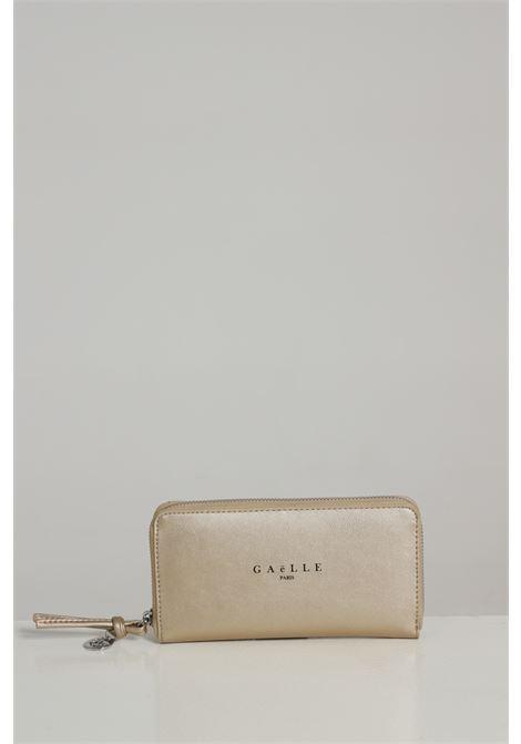 GAELLE | Wallet | GBDA1838ORO