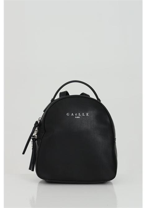 GAELLE   Backpack   GBDA1848NERO