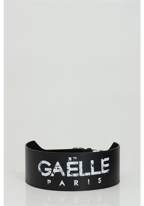 GAELLE | Belt | GBDA1923NERO