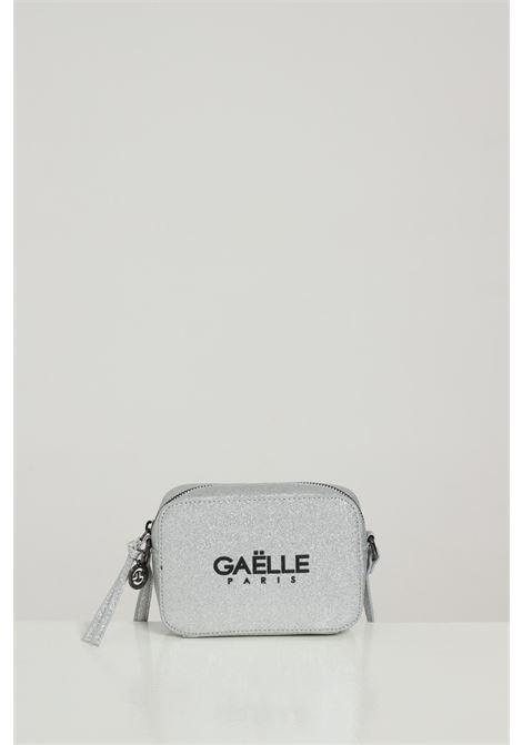 GAELLE | Bag | GBDA2007ARGENTO