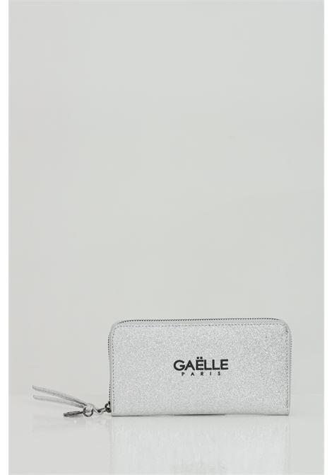 GAELLE | Wallet | GBDA2009ARGENTO