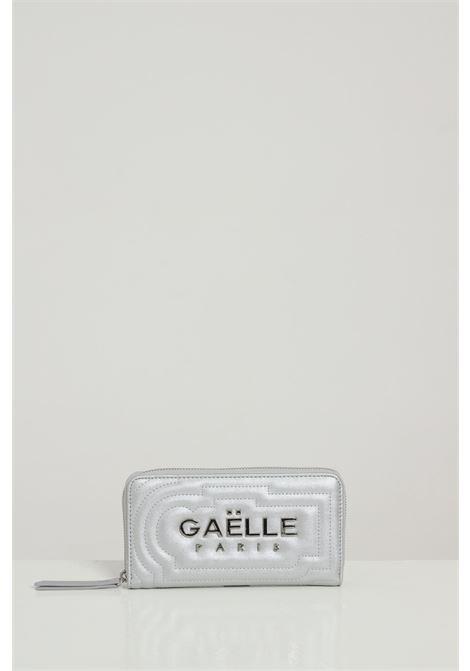 GAELLE | Wallet | GBDA2040ARGENTO