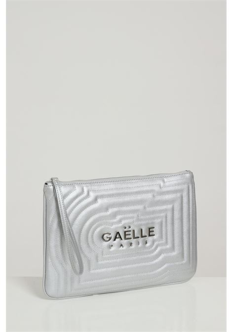 GAELLE | Bag | GBDA2044ARGENTO