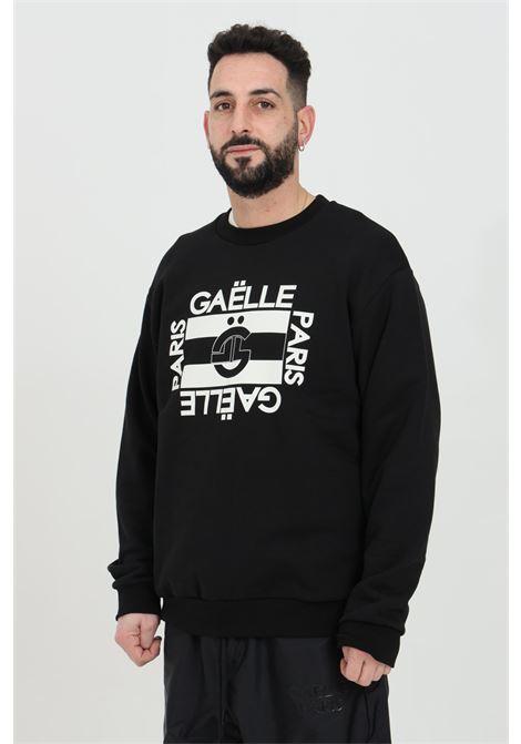 GAELLE   Sweatshirt   GBU3074NERO