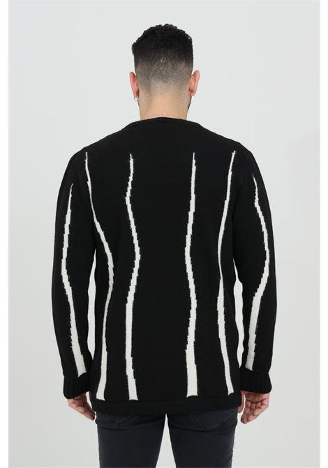 GAELLE | Knitwear | GBU3143NERO