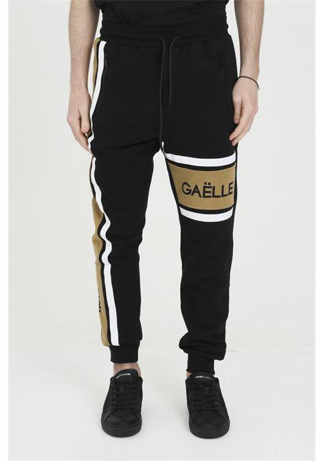GAELLE | Pants | GBU3181NERO