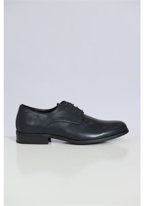 GIAN MARCO VENTURI | Party Shoes | AL0032NAVY