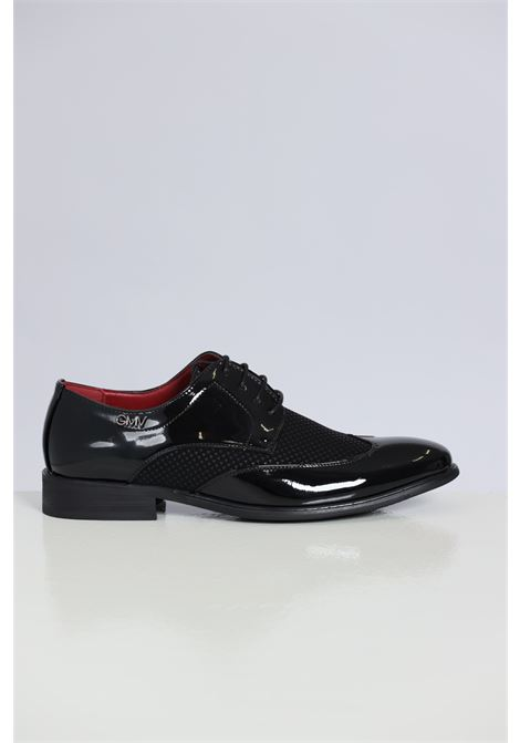 GIAN MARCO VENTURI | Party Shoes | AL0035VERNICE NERO