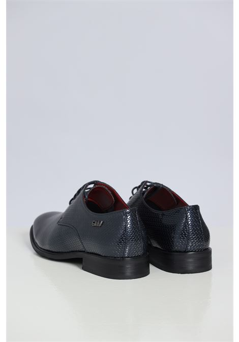 GIAN MARCO VENTURI | Party Shoes | AL0037NAVY