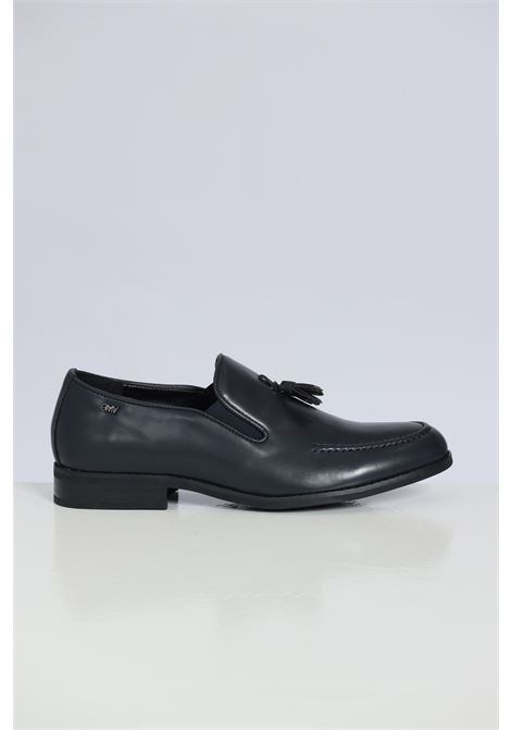 GIAN MARCO VENTURI | Party Shoes | MO0042NAVY