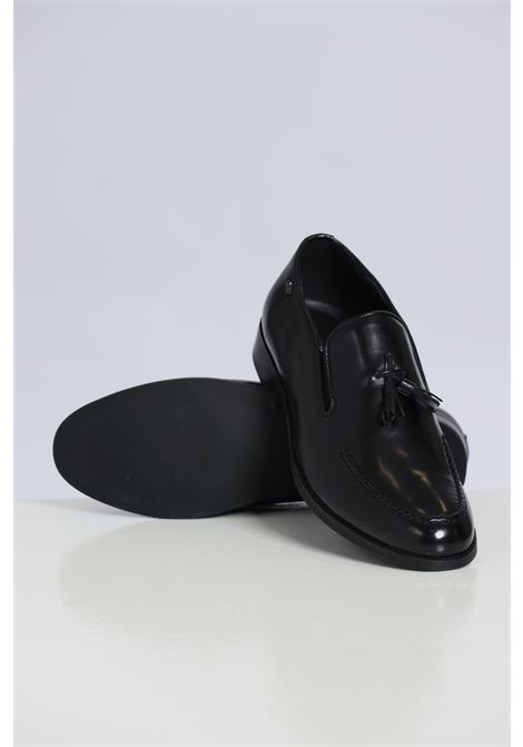 GIAN MARCO VENTURI | Party Shoes | MO0042NERO