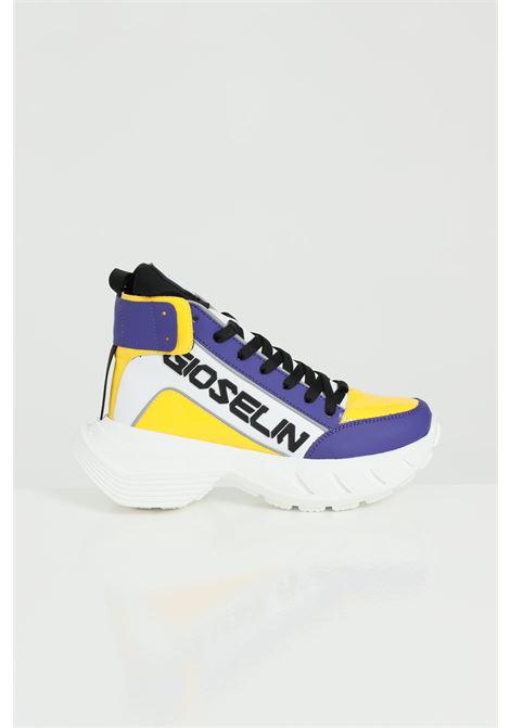GIOSELIN | Sneakers | ALANBIAN-GIA-LILL