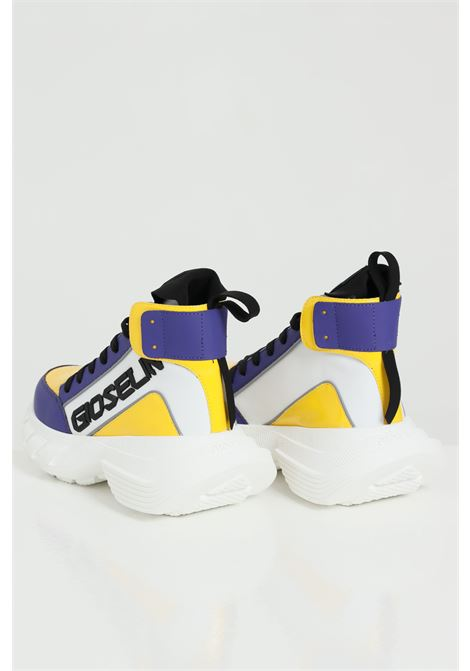 Sneakers Gioselin GIOSELIN | Sneakers | ALANBIAN-GIA-LILL
