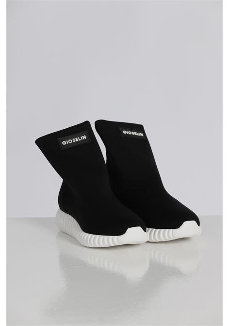 GIOSELIN   Sneakers   LIGHT 230.NERO