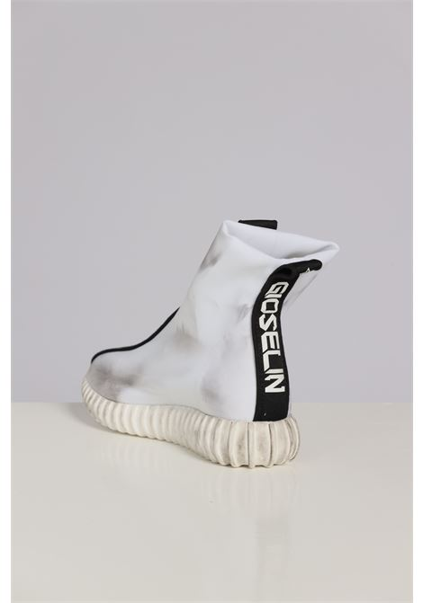 GIOSELIN   Sneakers   LIGHT SYMPLYBIANCO