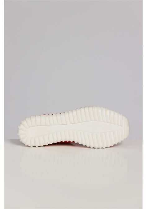 GIOSELIN   Sneakers   LIGHT SYMPLYROSSO