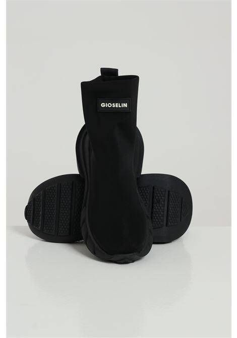 GIOSELIN | Sneakers | PHOXNERO-NERO