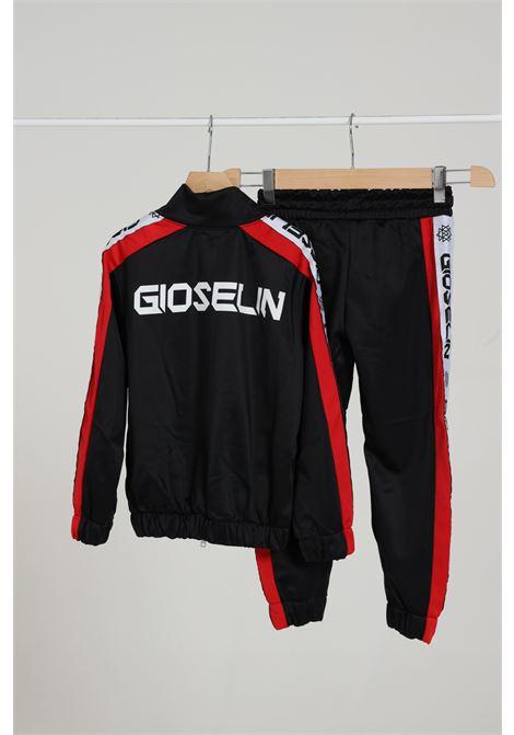 GIOSELIN | Suit | TUTA BOYNERO