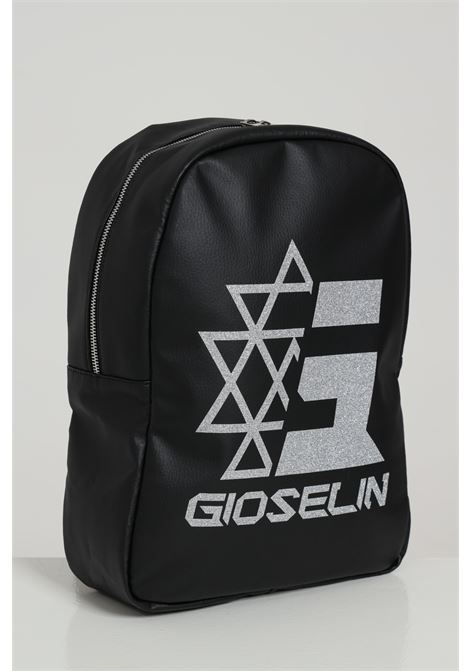 GIOSELIN | Backpack | ZAINONERO/GLITT ARGE