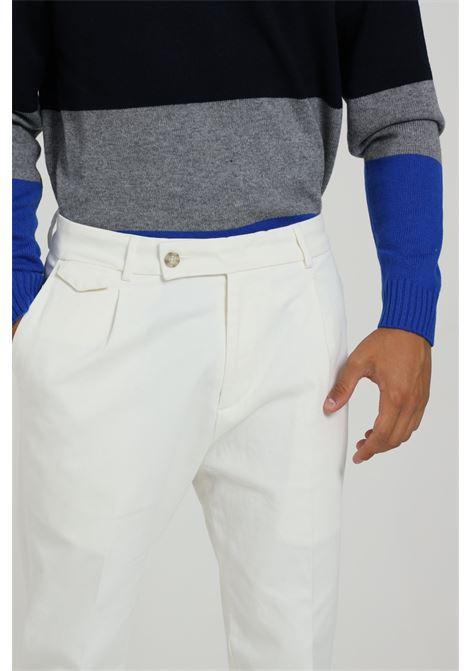 GOLDEN CRAFT | Pants | GC1PFW202215490A014