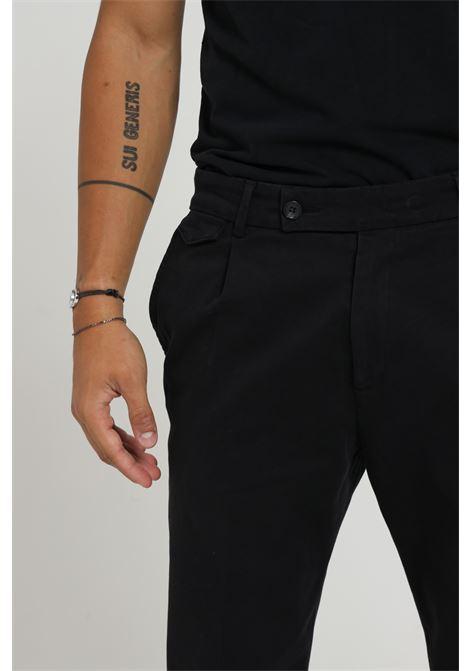 GOLDEN CRAFT | Pants | GC1PFW202215490D001