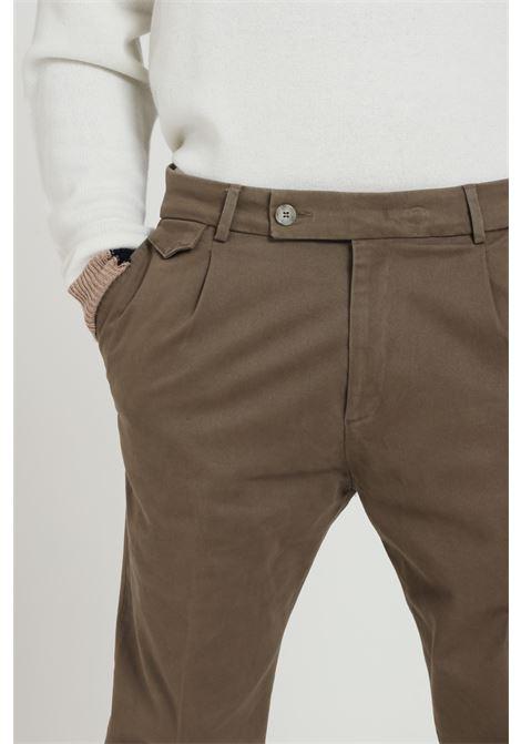 GOLDEN CRAFT | Pants | GC1PFW202215490M073