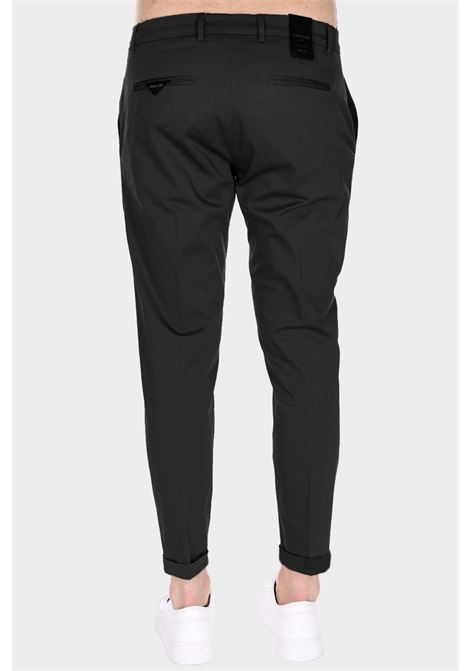 Pantalone Golden Craft GOLDEN CRAFT | Pantaloni | GC1PSS205193BLACK