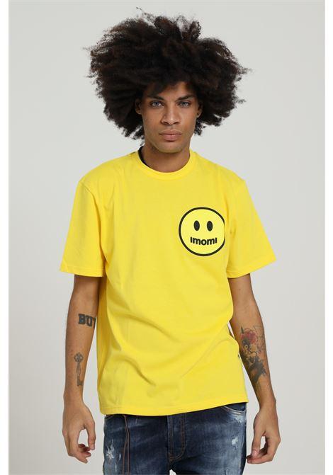 T-shirt girocollo IMOMI | T-shirt | FW20IM02-0303