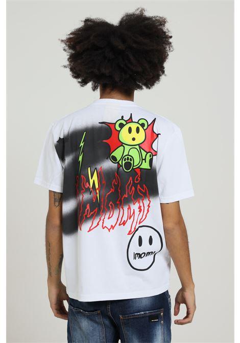 IMOMI | T-shirt | FW20IM0401